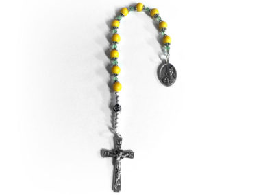 Single Decade Rosary - $129