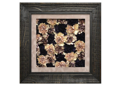 10x10 - Pavé Shadow Box