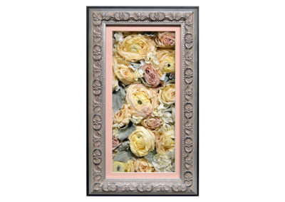 Pavé Shadow Box