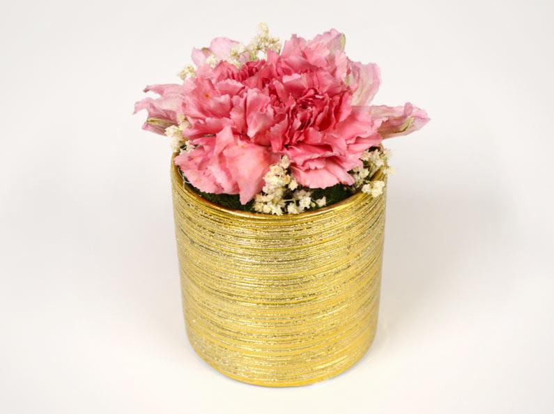 Preserved Flower Boxes And Vases Fantastic Blooms