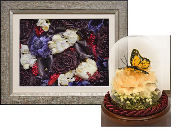 Fantastic Blooms Floral Preservation - preserving wedding and funeral flowers nationwide!
