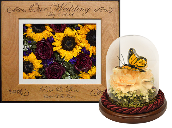 Fantastic Blooms Floral Preservation - preserving wedding and funeral flowers nationwide!